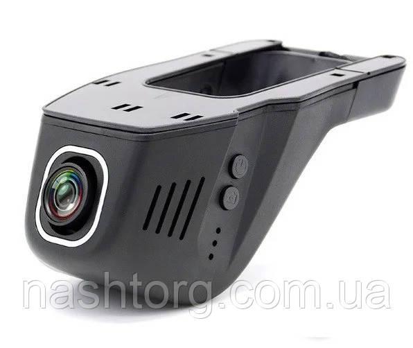 Распродажа! Видеорегистратор в авто (HD 1080 WiFi D9) авторегистратор для автомобиля (відеореєстратор)