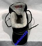 Ботинки рабочие Зимние Reis Кожаные Польша Кожа  40,41,42,43,44,45,46,47 спецобувь, фото 5