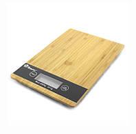 Весы кухонные электронные настольные до 5 кг Domotec MS-A веса для еды цифровые для кухни Киев, фото 1