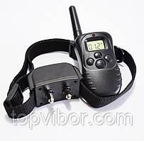 Электроошейник для дрессировки собак Training Collar 998DR, электронный ошейник с доставкой