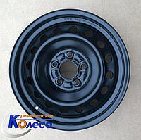 Диски колесные Renault Duster R16 W6.5 стальные 5x114,3 et 50