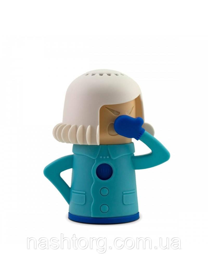 Поглотитель запаха, Cool Mama, голубой, поглотитель запаха для холодильника, освежитель воздуха