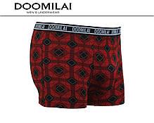 Мужские боксеры стрейчевые из бамбука «DOOMILAI» Арт.D-01350, фото 3