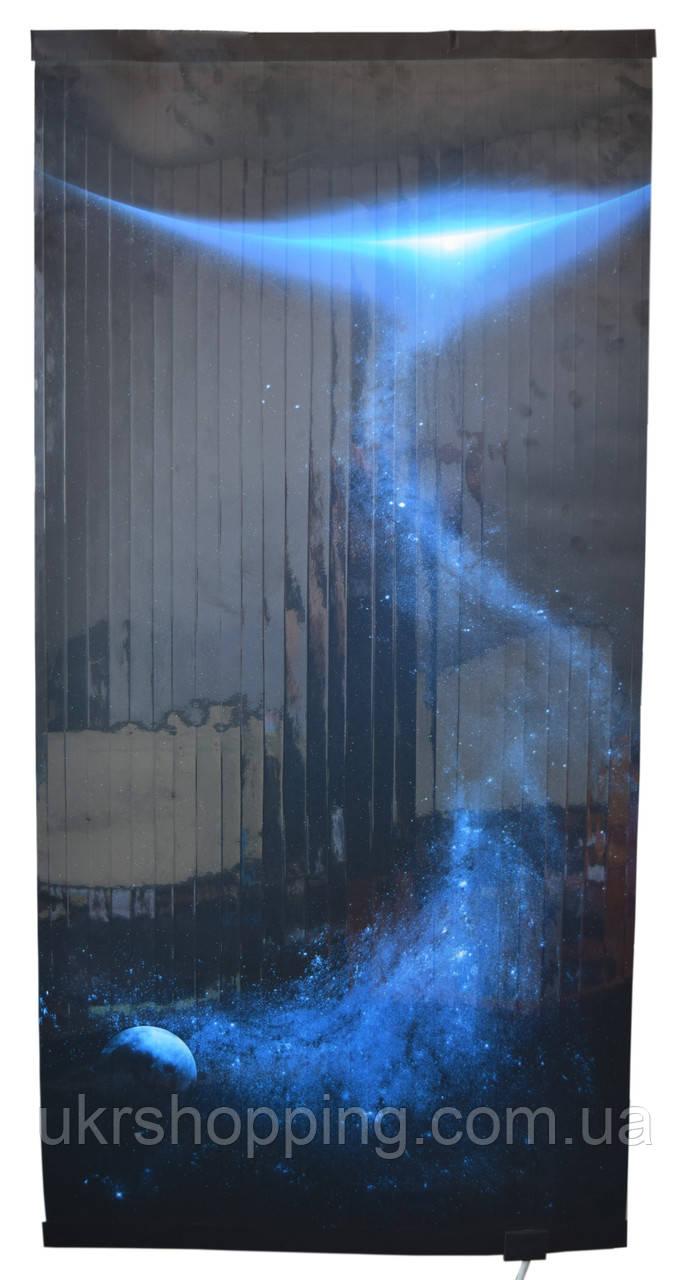 """Мобильный теплый пол электрический, """"Космос"""" Трио, пленочный 250 Вт (SH)"""