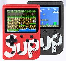 Игровая приставка Game Box sup 400 в 1 dendy + джойстик