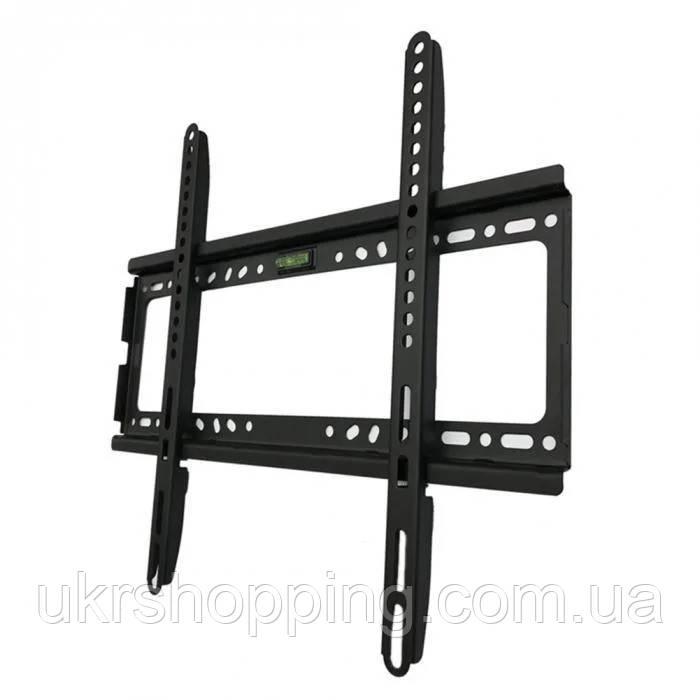 Кронштейн vesa кріплення для телевізора тб монітора на стіну VESA V-STAR V-70