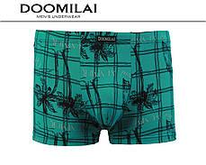 Мужские боксеры стрейчевые из бамбука «DOOMILAI» Арт.D-01342, фото 3