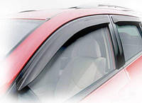 Дефлекторы окон (ветровики) Honda Civic 2006-2012 HB, фото 1