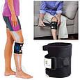 Наколінник для суглобів ортопедичний  Be Active - лікувальний компресійний манжет фіксуючий, фото 3