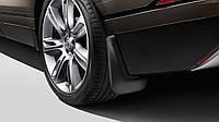 Брызговики задние для Land Rover Range Rover Velar 2016-,оригинальные 2шт VPLYP0319