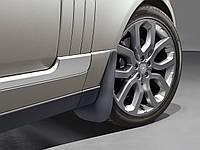 Брызговики передние для Range Rover Vogue 2013- без ступенек, 2шт VPLGP0109