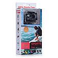 Нашлемная экстрим камера, A7 Sports Cam, HD 1080p, спортивная, водонепроницаемая, цвет - желтый (GK), фото 9