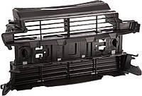 Жалюзи дефлектор радиатора в сборе 1.6 Ford Escape USA 2013-2016 CJ5Z-8475-C