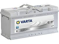 Авто Аккумулятор Varta Silver Dynamic L1 110Аh 920A 610402092
