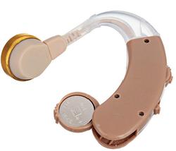 Аксон, усилитель слуха, Axon, слуховой апарат, Axon B-13. Доставка по Украине, Киев (GK)
