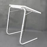 Портативный складной столик Tabel Mate II, фото 3