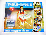 Портативный складной столик Tabel Mate II, фото 10