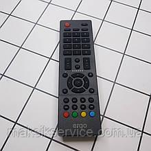 Пульт для телевизора Ergo 55DU6510