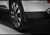 Брызговики задние Renault Koleos 2016- 2шт 8201665626