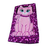 Детское постельное белье, покрывало-мешок, ZippySack - Розовый Китти, фото 1