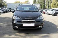 Дефлектор капота (мухобойка) Chevrolet Rezzo 2004-2008