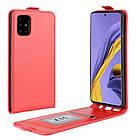 Чехол книжка для Samsung A51 2020 / A515F Флип (разные цвета), фото 3