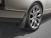 Брызговики задние для Range Rover Vogue 2013- оригинальные 2шт VPLGP0110