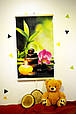 """Інфрачервоний настінний обігрівач-картина """"Гармонія"""", з доставкою по Києву та Україні Тріо, фото 4"""