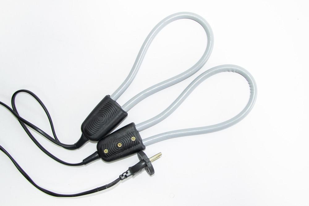 Сушилка для обуви дуговая Серая, электрическая сушилка для обуви | сушарка для взуття (GK)