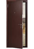 Входные двери Булат Офис модель 701