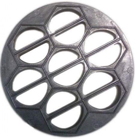 Вареничница металлическая