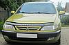 Дефлектор капота (мухобойка) Citroen Xsara 1997-2000