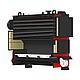 Промышленный котел длительного горения Kraft Prom 800 кВт с жаротрубным теплообменником, фото 2
