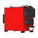 Промышленный котел длительного горения Kraft Prom 800 кВт с жаротрубным теплообменником, фото 3