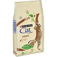 Сухий корм Cat Chow Adult з качкою на вагу