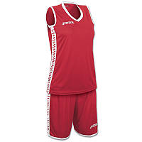 Форма баскетбольная женская Joma PIVOT SET (1227W001)