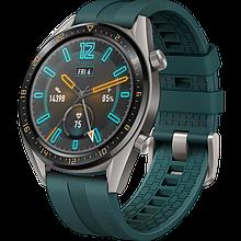 Смарт-часы Smart Watch Huawei Watch GT Active 46MM Titanium Grey