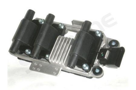 Катушка зажигания AUDI 100, AUDI 80, AUDI A4, AUDI A6 STARLINE ED STIC68