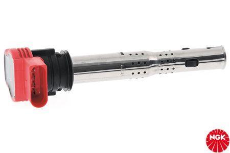 Катушка зажигания AUDI A4, AUDI A5, AUDI A6, AUDI R8 NGK 48041