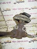 Клапан рециркуляции выхлопных газов Nissan Almera N15 Primera P10 P11 1996-1999г.в 1.6 бензин AEY77, фото 2