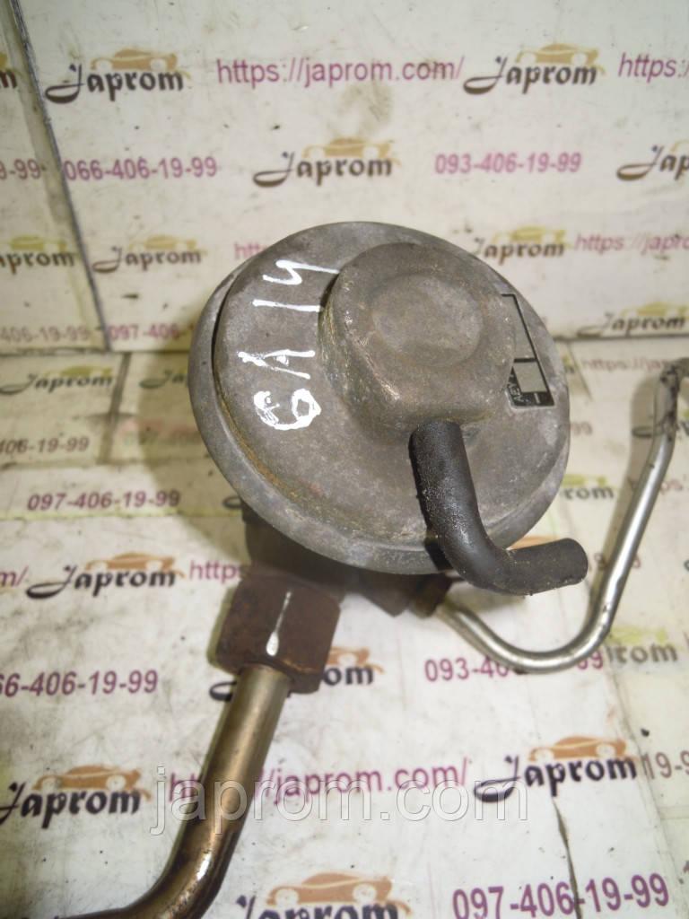 Клапан рециркуляции выхлопных газов Nissan Almera N15 Primera P10 P11 1996-1999г.в 1.6 бензин AEY77