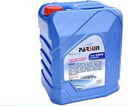 Масло Parsun 20 литров 10W40 для четырехтактных моторов