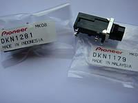 разъем наушников DKN1281 для пульта Pioneer djm400