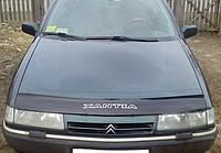 Дефлектор капота (мухобойка) Citroen Xantia I 1993-1998