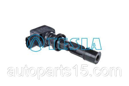 Катушка зажигания MAZDA 3, MAZDA 5, MAZDA 6, MAZDA MX-7 TESLA CL599