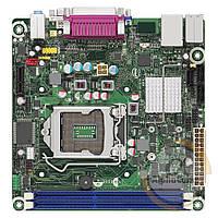 Материнская плата Intel DH61DL (s1155/H61/2xDDR3/gen 3) БУ