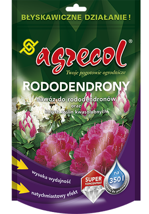 Удобрение для рододендронов и азалии Agrecol - 350 гр, фото 2