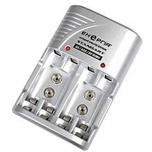 Зарядное устройство для аккумуляторов Ni-Mh Энергия EH-501 Стандарт (1-4хАА,ААА/1-2хКроны)