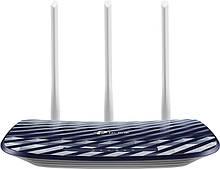 Беспроводной маршрутизатор (Wi-Fi роутер) TP-LINK Acher C20 433 Мбит/с