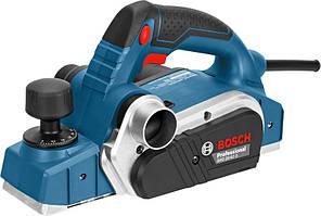 Рубанок Bosch GHO 26-82 D Professional (0.71 кВт, 82 мм) (06015A4301)